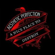 aesthetic perfection - a nice place to destoy